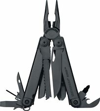 Leatherman LTG831333 Surge Black Multifunktionswerkzeug