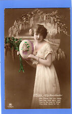 Collectable Easter Real Photographic (RP) Greeting Postcards