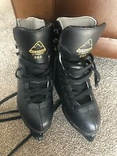 New listing Oxelo Ice Skating Boots Size 2