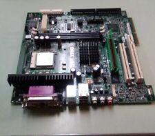 Dell Optiplex GX240 Desktop Intel Motherboard 05J706-48104 CPU SL5VH