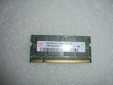 Hynix 2GB DDR2 Laptop Memory PC2-6400S 800MHz HYMP125S64CP8-S6