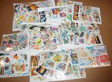 Afrique Équatorial - Mercerie - 150 timbres différents US / IMAGE GÉNÉRIQUE