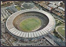 BRASILE RIO DE JANEIRO 06b Brasil ESTADIO STADIO STADIUM SPORT CALCIO Cartolina