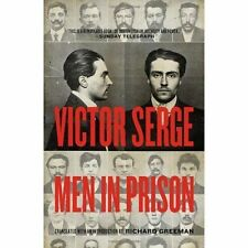 Men in Prison by Victor Serge (Paperback, 2014)