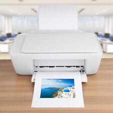 5x A4 Flexible Magnetic Inkjet Printing Sheet Printable Photo Paper Magnet zhn