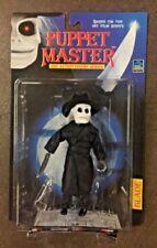 Full Moon Toys 1998 Puppet Master Original BLADE Horror Action Figure Monster