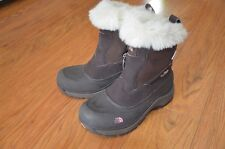 The North Face girls youth shoes boots size 5 US
