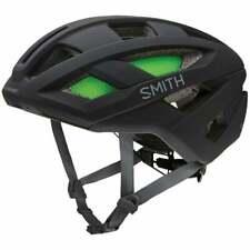 SMITH Route Road Bike MTB  Bike Helmet Matte Black Medium 55-59cm Lot 19b