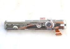Sony DSC W55 tasto scatto accensione leva zoom fotocamera  - Repair Part button