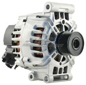 Remanufactured Alternator  BBB Industries  11334