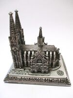 Köln Dom Cologne Souvenir Poly Modell Germany 11 cm limitiert !!