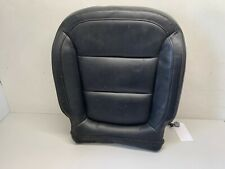 13-15 CHEVROLET MALIBU LT RIGHT PASSENGER FRONT LOWER SEAT CUSHION HEATED USED
