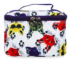 Wholesale Makeup Bags Cosmetic Lot Bulk Make Up Dozen 12 pieces Fox Cute