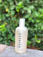 refresh daily cleasing gel it works