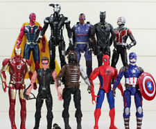 Unbranded Hero 2002-Now Action Figures