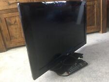 lg 32 inch LCD TV on integrated stand. with remote. Model 32LD450-ZA