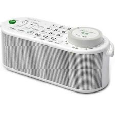 SONY SRS-LSR100 Integrated Portable TV Speaker Remote Control Japan Tracking