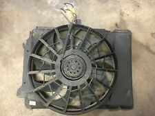 Ford Taurus Sable 3.8 electric Radiator cooling Fan 2sp d