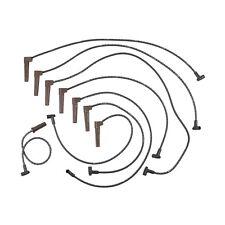 Spark Plug Wire Set-VIN: W, CARB Prestolite 118032