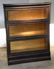 Macey Barrister Bookcase