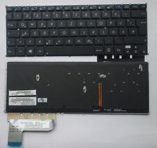 Teclado original asus TAICHI 21 Taichi 21-1a Taichi 21-cw009h Keyboard LED retroiluminada