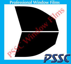Fiat Palio Estate 1997-2004 Pre Cut Car Auto Window Tint Front Windows Kit