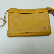 NICKEL STORE:  CARPISA SMALL HAND PURSE (B17)