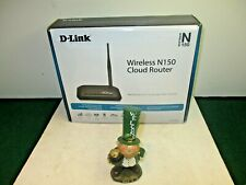 D-Link Wireless N 150 Mbps Home Cloud App-Enabled Broadband Router (DIR-600L)
