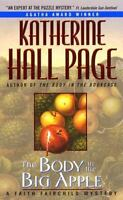 The Body in the Big Apple: A Faith Fairchild Mystery by Page, Katherine Hall