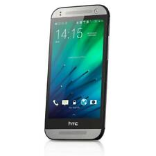 HTC One Mini 2 Handy Grau 16 GB 11,43cm (4,5 Zoll) HD720 LTE 13 MP OVP