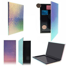Empty Magnetic Makeup Palette Eyeshadow Blush Powder DIY Cosmetic Box Case