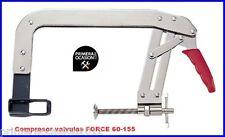 COMPRESOR DE VALVULAS FORCE 60-155, tienda Primeraocasion