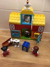 LEGO DUPLO MY FIRST FARM SET 10617  COMPLETE