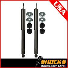 Rear Set Shocks Struts Fits For Fiat 68-82 124 75-78 131 5770 Replacement