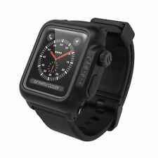 Catalyst case Waterproof for Apple Watch 4 44mm - BLACK - CAT44WAT4BLK
