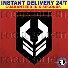 DESTINY 2 Emblem HELLSPAWN ~ INSTANT DELIVERY GUARANTEED PS4 XB1 PC