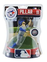 Kevin Pillar Toronto Blue Jays 6' Action Figure Imports Dragon MLB 2017 !! NEW