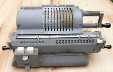 Odhner Rechenmaschine Schweden aus den 50iger Jahren Original !!! sverige abacus