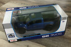 2017 Ford Raptor Pickup Truck Blue 1/24 Diecast Model Car by Maisto-READ REVIEWS