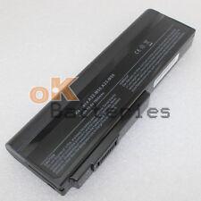 9Cell Battery for Asus G50VT G51J M50S M60W N43 N52J N53S N61J A32-M50 A32-X64