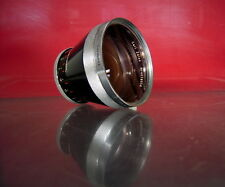 Carl Zeiss pro-Tessar 4/115mm para/for Contaflex photographica vintage - (25331)