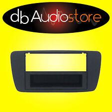 MA/397NM Mascherina Autoradio Seat Ibiza 1 2DIN Adattatore Cornice Plancia Radio