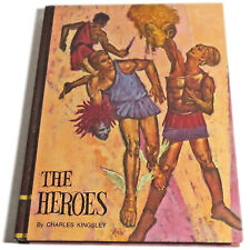 "Vintage Classic Press ""The Heroes"" Book--1968"