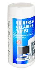 Reinigungstücher Mehrzweck Feucht VP 100 Stk. Bürotechnik Cleaning Wipes