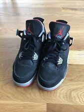 Jordan 4 Bred