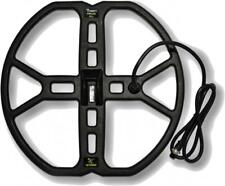 "Nel Storm 13""x14"" DD Search Coil for Garrett GTI 1500/2000/2500 Metal Detector"
