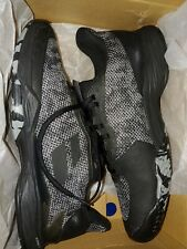BNIB Babolat Men's Jet Tere All Court Tennis Shoes Black size 9.5