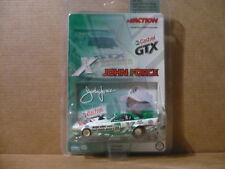 2003 Action John Force Castrol Mustang Funny Car 1:64