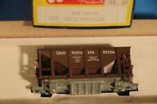 HO Scale MDC (Roundhouse) Ore Car- Great Northern