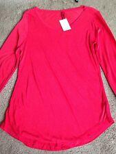 No Pattern Long Sleeve Regular NEXT Tops & Shirts for Women